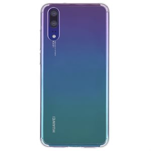 Case-Mate Tough Case for Huawei P20, Clear