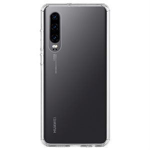 Case-Mate Tough Clear Case for Huawei P30, Clear