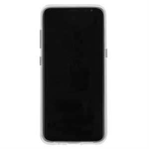 Case-Mate Tough Clear Case for Samsung GS8, Clear