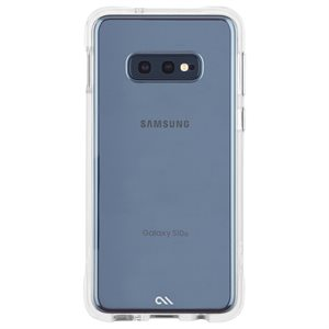 Case-Mate Tough for Samsung Galaxy S10e, Clear