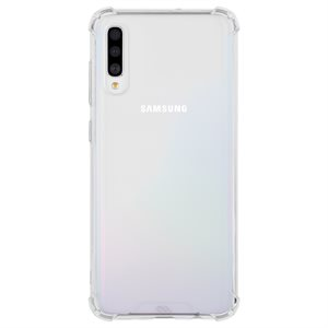 Case-Mate Tough Clear Case for Samsung Galaxy A70, Clear