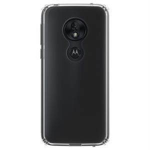 Case-Mate Tough Clear Moto G7 Play, Clear
