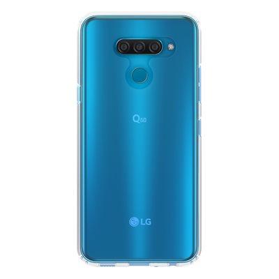 Case-Mate Tough Clear LG Q60 Clear