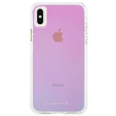 Case-Mate Tough Clear iPhone Xs Max Iridescent