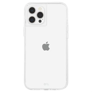 Case-Mate Tough Clear Case for iPhone 12 Pro Max - Clear