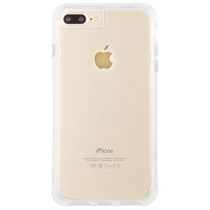 Case-Mate Tough Clear Case for iPhone 6s Plus / 7 Plus / 8 Plus - Clear