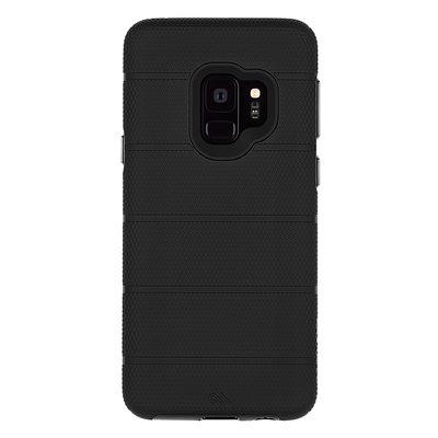 Case-Mate Tough Mag 1 pc Samsung Galaxy S9, Black