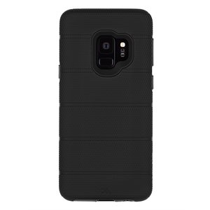 Case-Mate Tough Mag 1 pc Samsung Galaxy S9 - Black