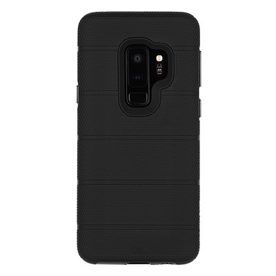 Case-Mate Tough Mag 1pc Samsung Galaxy S9 Plus Black