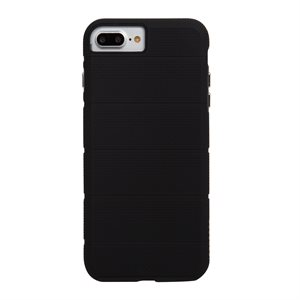 Case-Mate Tough Mag Case for iPhone 6 Plus / 6s Plus / 7 Plus / 8 Plus, Black