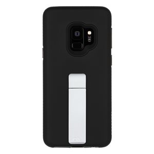 Case-Mate Tough Stand 1pc for Samsung Galaxy S9 Black