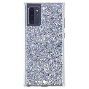 Case-Mate Twinkle for Samsung Note 10, Stardust