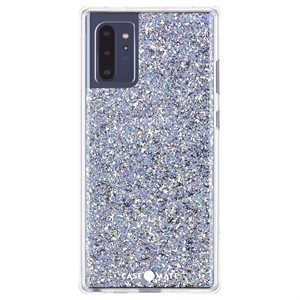 Case-Mate Twinkle for Samsung Note 10 Plus, Stardust