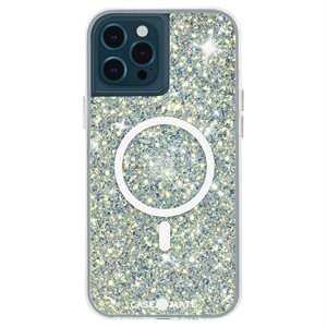 Case-Mate Twinkle iPhone 12 / 12 Pro with MagSafe - Star
