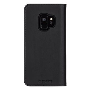 Case-Mate Wallet Folio Samsung GS9 Black