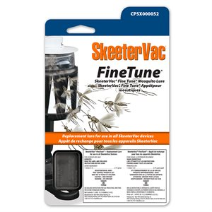 Skeetervac Fine Tune Insect Lure