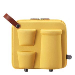 Mobile Moon Portable, Yellow