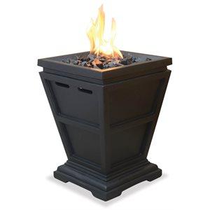 Endless Summer Propane Gas Outdoor Fireplace, Small