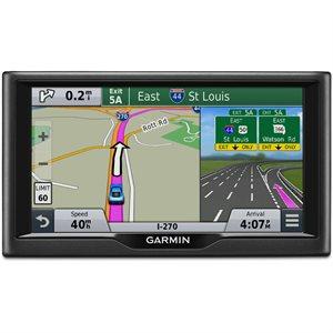 Garmin Nüvi® 58LMT GPS