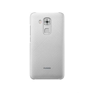 Huawei Shield Case for Nova Plus, Silver