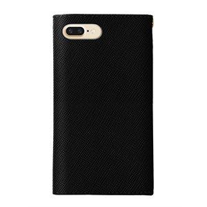 iDeal Mayfair Clutch iPhone 8 / 7 Plus Black