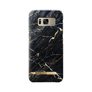 iDeal of Sweden Fashion Case for Samsung Galaxy S8, Black