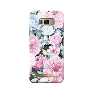 iDeal of Sweden Fashion Case for Samsung Galaxy S8 Plus, Peony Garden