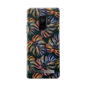 iDeal Fashion Case for Samsung GS9, Neon Tropical