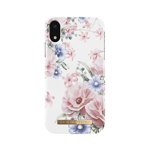 iDeal of Sweden Fashion Case for iPhone XR, Floral Romance