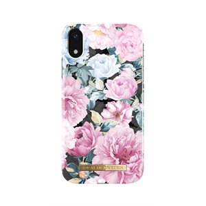 iDeal Fashion Case iPhone Xr, Peony Garden