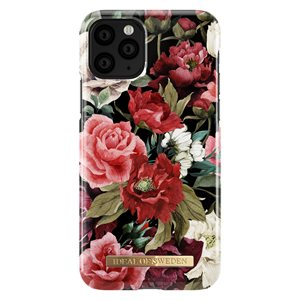iDeal of Sweden Fashion Case for iPhone 11 Pro, Antique Rose