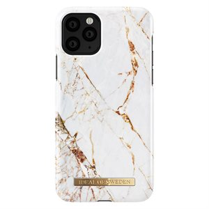 iDeal of Sweden Fashion Case for iPhone 11 Pro, Carrera Gold