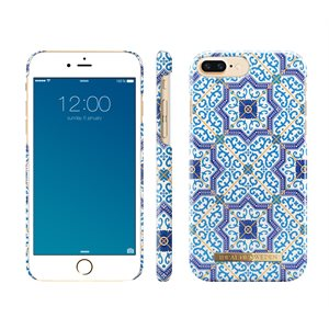iDeal Fashion Case for iPhone 7 Plus / 8 Plus ,Marrakech Blue