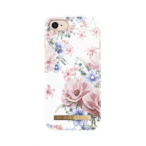Ideal Fashion Case for iPhone 8 / 7 / 6s, Floral Romance