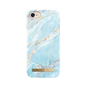 Ideal Fashion Case for iPhone 8 / 7 / 6s, Island Marble