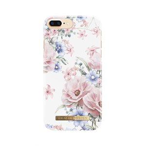 iDeal Fashion Case for iPhone 8 / 7 / 6s Plus, Floral Romance