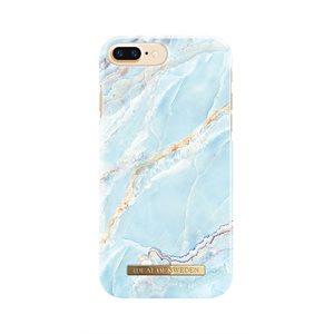iDeal Fashion Case for iPhone 8 Plus / 7 Plus / 6s Plus, Paradise Marble