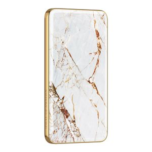 iDeal Fashion Power Bank, Golden Carrara Gold
