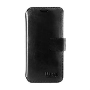 iDeal of Sweden STHLM Wallet for Samsung Galaxy S10e, Black