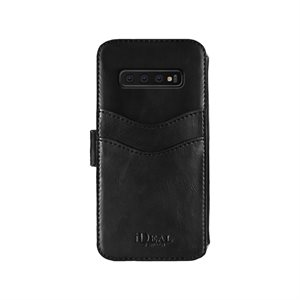 iDeal STHLM Wallet for Samsung GS10, Black