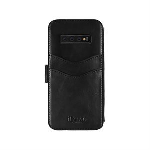 iDeal STHLM Wallet for Samsung GS10+, Black