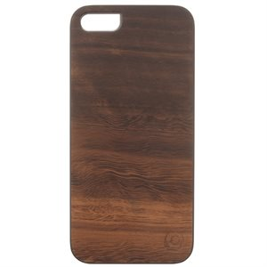 Affinity Wood Cover for iPhone 5 / 5s, Koala with Black Sides