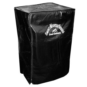 Landmann 26 inch Electric Smoker Cover - Black