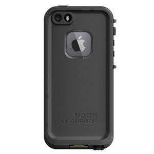 LifeProof FRÉ Case for iPhone 5s / SE, Black