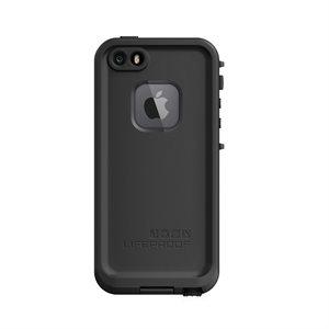 LifeProof FRÉ Case for iPhone 5s / SE, Grind Grey