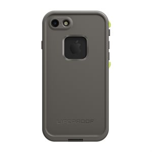 Lifeproof FRÉ Case for iPhone 7, Second Wind Grey