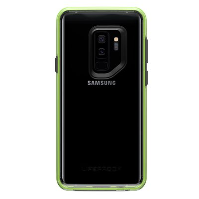 Lifeproof SLAM Case for Samsung Galaxy S9 Plus, Night Flash