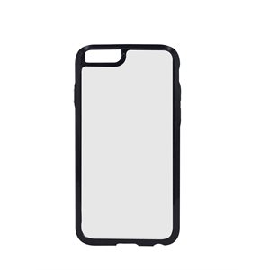 Moda Clear Defense Case for iPhone 6 / 6s, Clear / Black