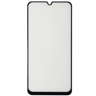 Moda Glass Screen Protector, 2.5D for Samsung A20 / 50, Full Glue, Black / Clear