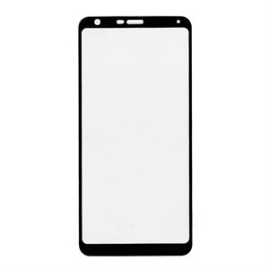 Moda Glass Screen Protector for LG Q Stylo Plus, Clear